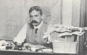 E. D. Morel